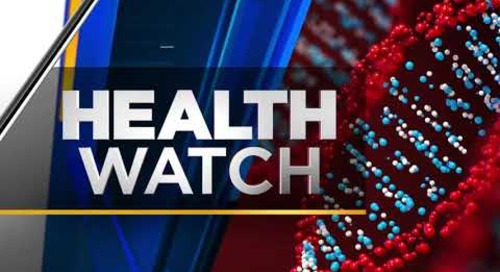 KPTV Health Watch 5/21/21 Stroke Symptoms and Wake-up Stroke – Dr. Kansara