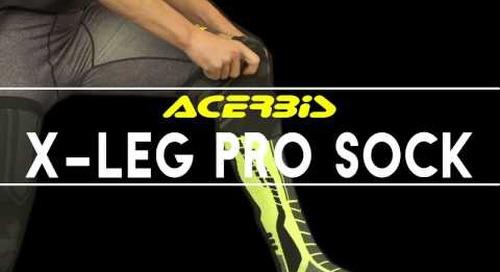 Acerbis X-Leg Pro - Full Length Socks
