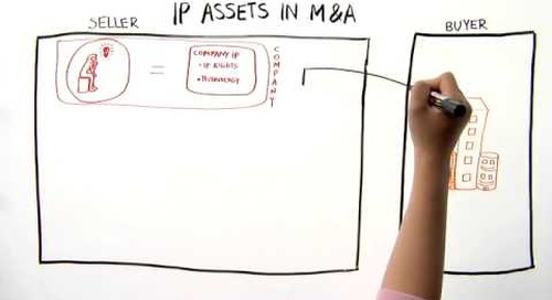 IP Assets in M&A by Richard Hsu