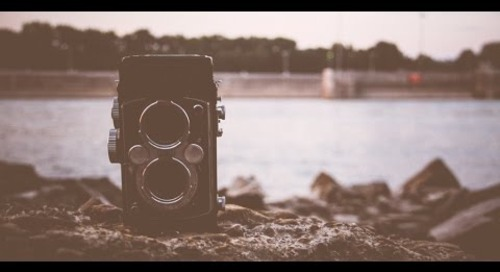 A Seat Behind the Camera: The Power of Video in Tech