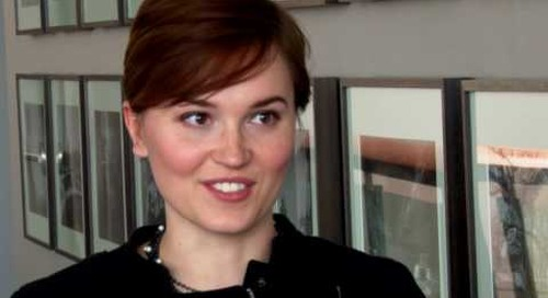 Behind The Book-Veronica Roth Part 1