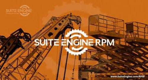 Rental Costing | RPM Feature Video