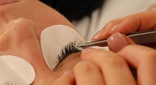 Dreamlash Eyelash Extension