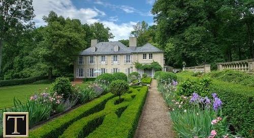 101 Mountain Top Road, Bernardsville Boro NJ - Real Estate Homes for Sale