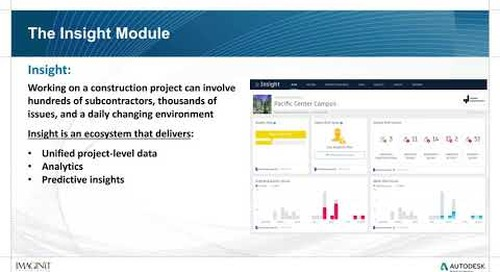 Mitigating Construction Risk with Autodesk BIM 360 Build