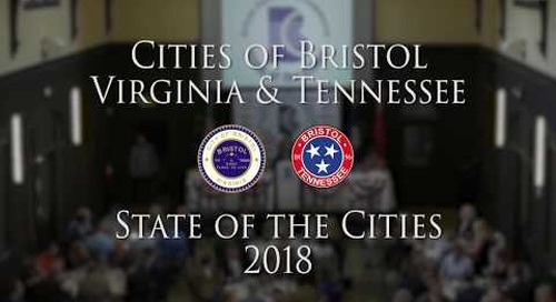 State of the Cities 2018
