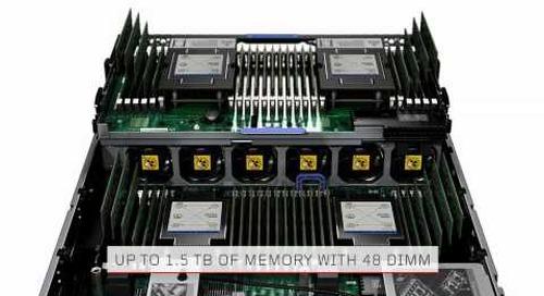 Lenovo System x3750 M4 Server - Product Demo