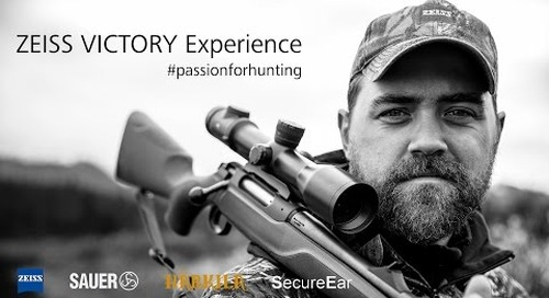 ZEISS VICTORY Experience - British Columbia - The movie