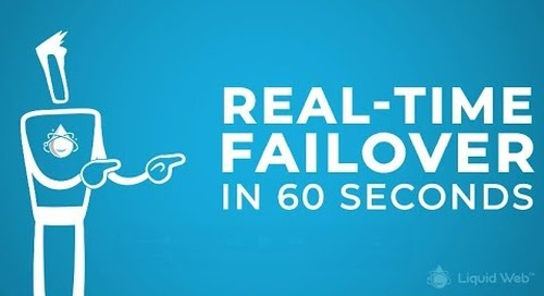 What Is Real Time Failover?