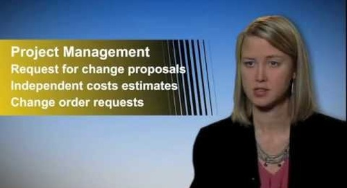 Metropolitan Council Enables Efficient Cost Oversight and Controls