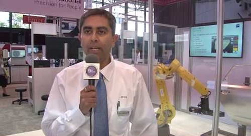 GIE Media: ZEISS at IMTS 2018