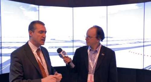 WATM 2015 - Ben  Vogel speaks with Vitrociset