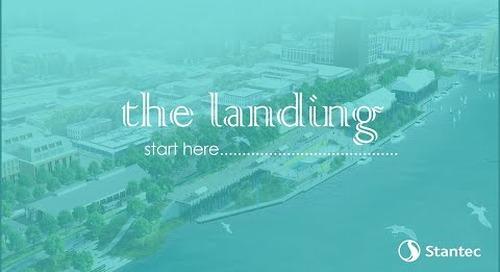 Stantec: The Landing – Start Here