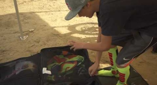 Acerbis X-Moto Gear Bag