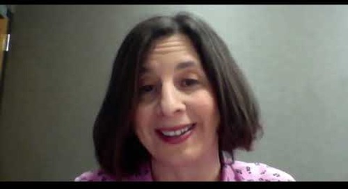 Julie Morgenstern Shares Small Changes All Parents Can Make