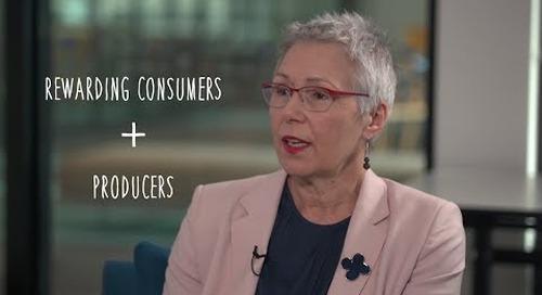 Dr Alex Wonhas with Chloe Munro AO on Australia's Energy Transformation – Full Interview
