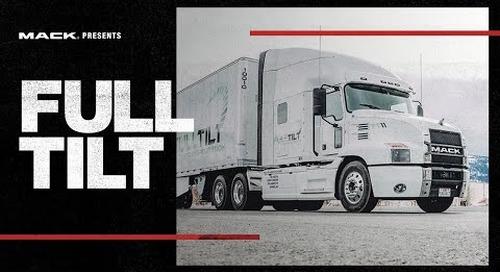 RoadLife 2.0 - Full Tilt Logistics