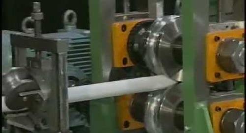 Samco Machinery Lockseam