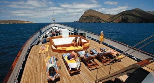Experience Galapagos with International Expeditions!