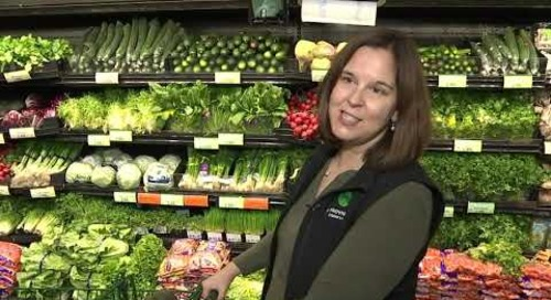 KPTV Health Watch 11/26/19 news story: What You Should Eat to Stay Healthy