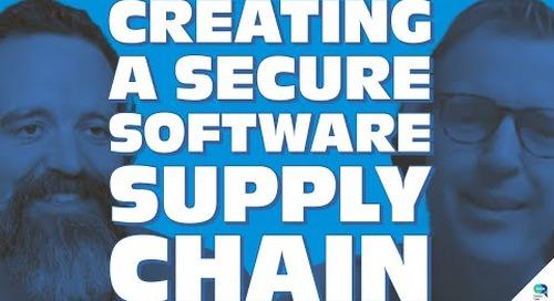 Tanzu Talk: Secure Supply Chain, with Henri van den Bulk