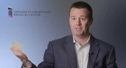 University of Maryland Medical Center's use of e-Builder Enterprise