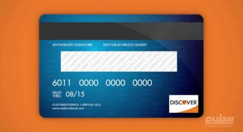 Discover Debit - Welcome to better debit