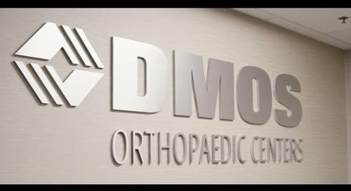 OneNeck IT Solutions-Des Moines Orthopedic Surgeons Video Case Study