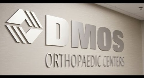 OneNeck IT Solutions-Des Moines Orthopedic Surgeons Video Case Study