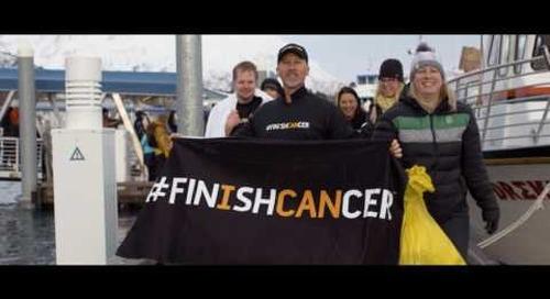 Providence Alaska Finish Cancer