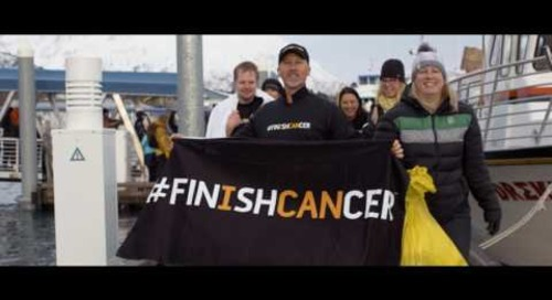 Providence Alaska Finish Cancer