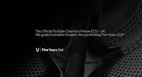 Arrow ECS UK Live Stream