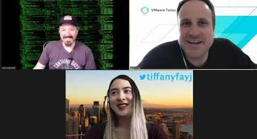 Tanzu Tuesdays - Exploring VMware Open Source