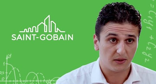 Saint Gobain Simplifies the Sales Experience with PROS