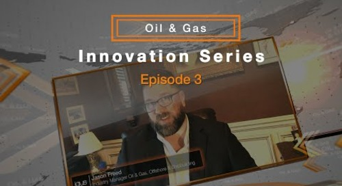 igus® - Oil & Gas Innovation Series - Episode 3