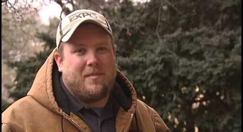 Jordan Katt Careers In Conservation