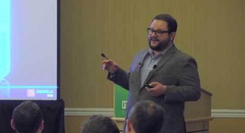 Cisco Umbrella for MSPs ITNation 2013 Breakout Session