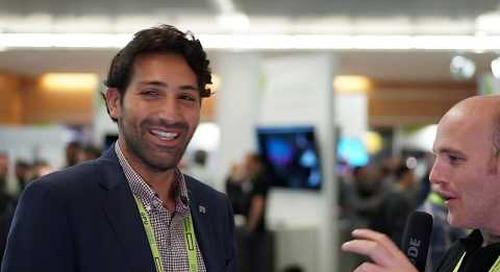 Hoseb Dermanilian    Sr  AI:ML Solutions Manager, NetApp EMEA