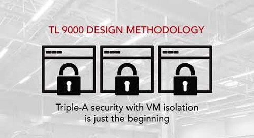 Network Virtualization the Easy Way: Operations
