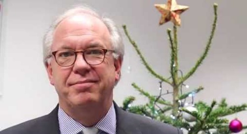 Business in the Community's 2014 festive message