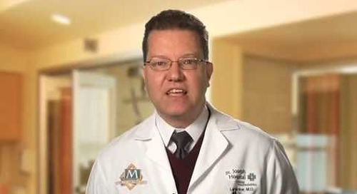 Neuro-Oncology Program featuring Dr. Lars Anker