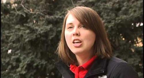 Trisha Schlake Careers In Conservation