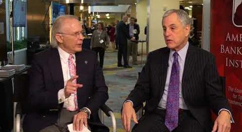 ABI Quick Takes - Bill Rochelle interviews Richard Levin @ASM18