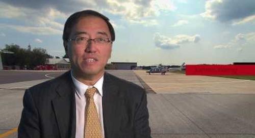 AgustaWestland Project Zero -- Customer Success Video
