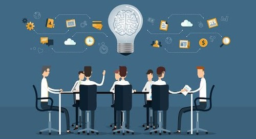 10 Ways to Improve Your Brainstorming Sessions
