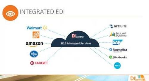 Preparing for EDI Integration into your ERP