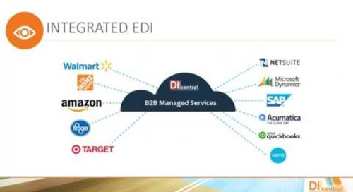 Preparing for EDI Integration into your ERP