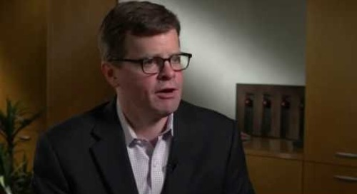 TierPoint - Schneider Electric Video Featuring Andy Stewart