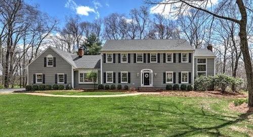 31 Big Spring Rd, Tewksbury Twp. I NJ Real Estate Homes For Sale