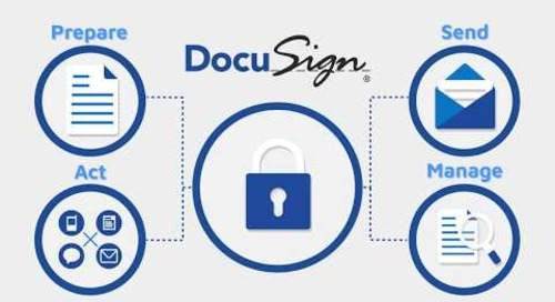 DocuSign for Office 365